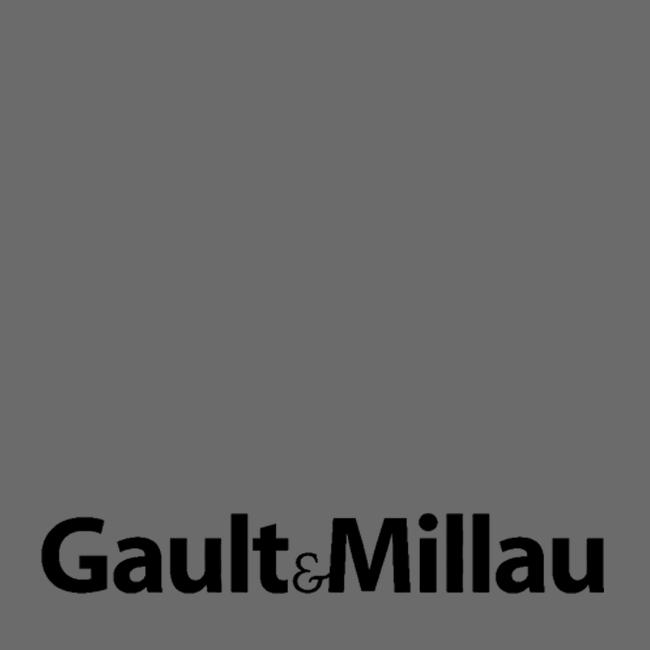 Guide Gault & Millau – Édition 2019